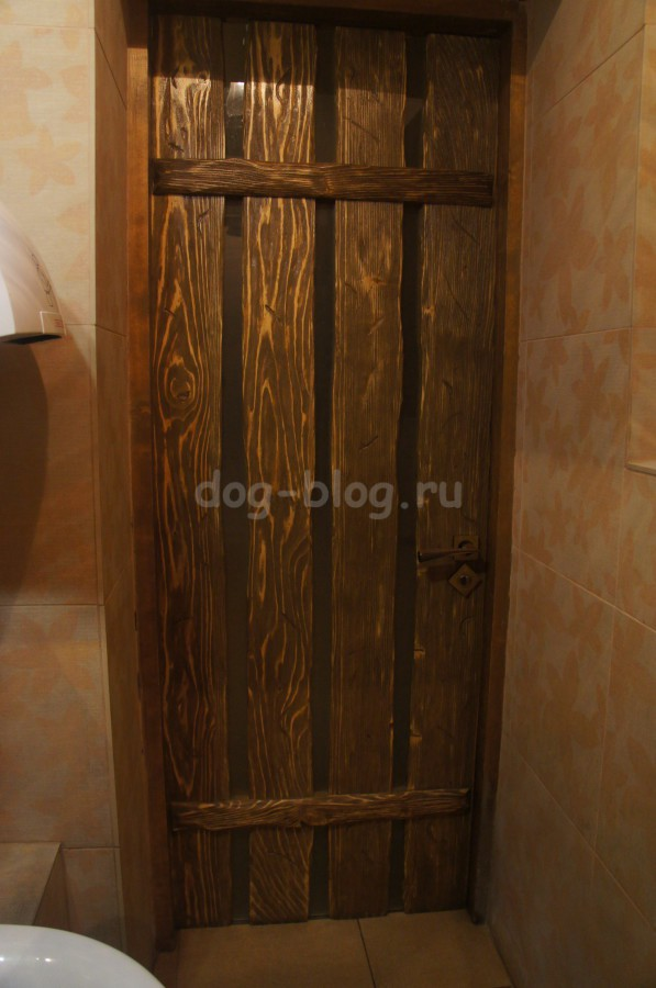 Ресторан Лямус Витебск