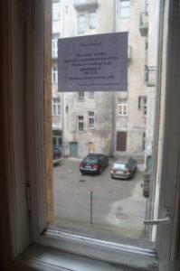 Отель Guesthouse Jakob Lenz Рига
