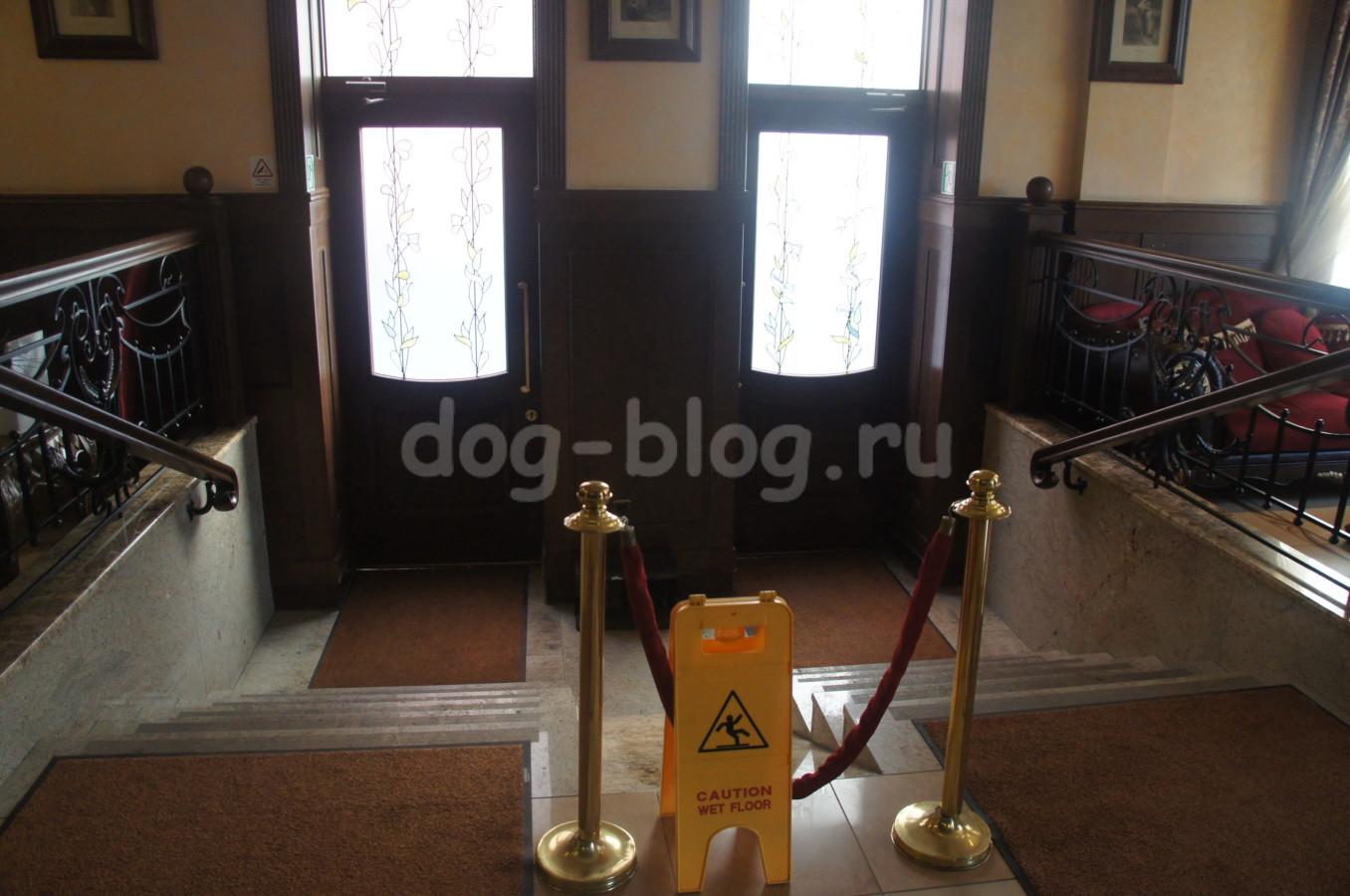 Отель Rixwell Old Riga Palace Рига