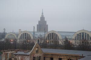 Rixwell Old Riga Palace Рига