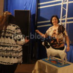 Выставка собак СКОР Курск 23 апреля 2016г