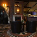 отель Pirs Варшава