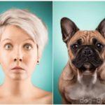 30 фото, подтверждающих, что собаки похожи на своих хозяев