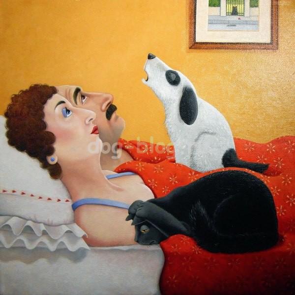 за что любить собаку