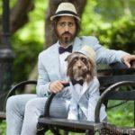 30 фотографий, доказывающих, что собака похожа на своего хозяина