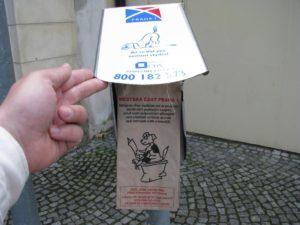 "Книга И.Замлелова ""С Собакой на автомобиле по Европе"""