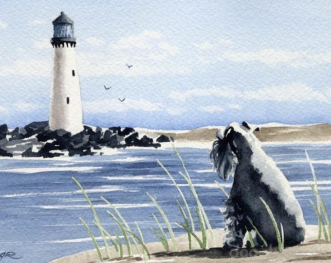 художники и собаки