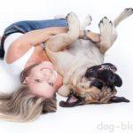 5 преимуществ жизни с собакой
