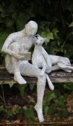 Собаки из папье-маше Лоррейн Корриган