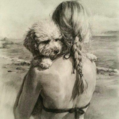 стихи, посвященные собакам