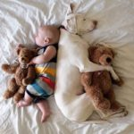 Как подготовить собаку к появлению ребенка