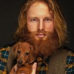Что опаснее — борода или собака?